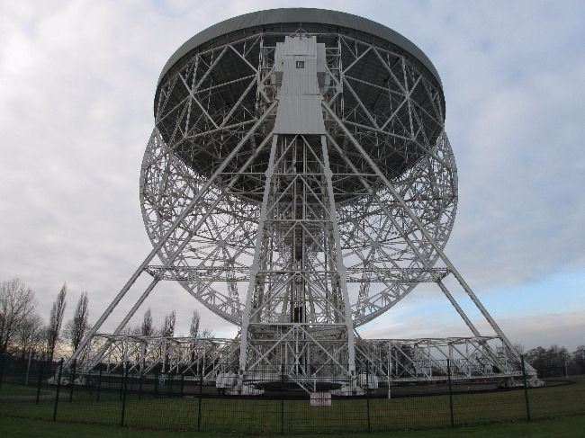 Jodrell Bank Observatory